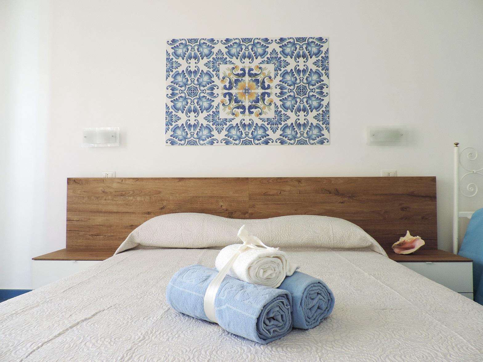 Camera Da Letto Stile Anni 80 : Chi siamo mediterraneo rooms bed and breakfast